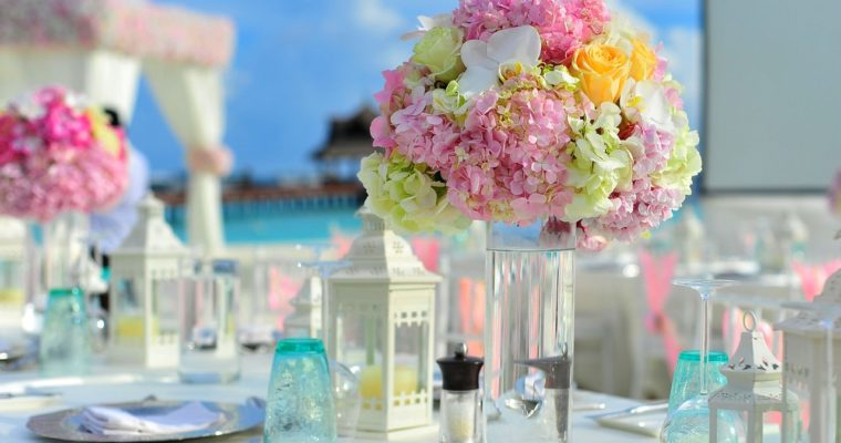 Top 10 Wedding Trends for 2018