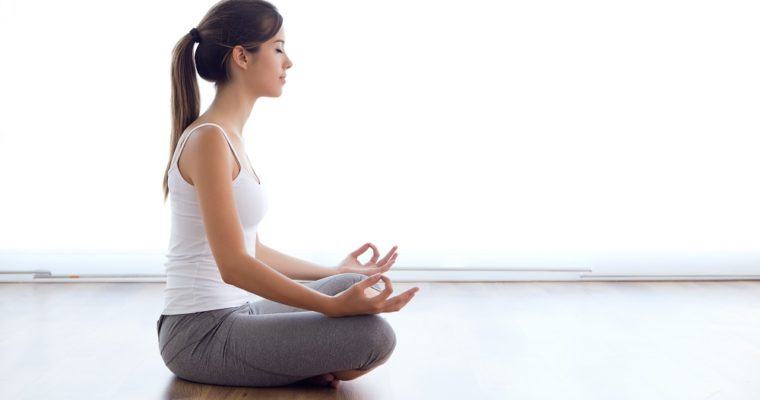 Meditation Is A One-Way Ticket to Physical and Mental Health