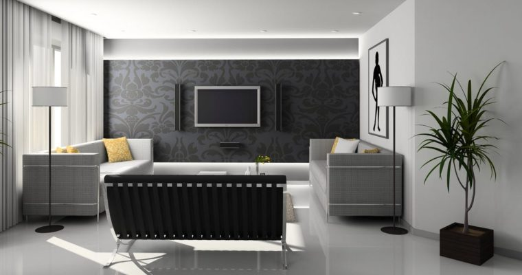 Ultra-Modern: A Guide to Transforming Your Home for 21st Century