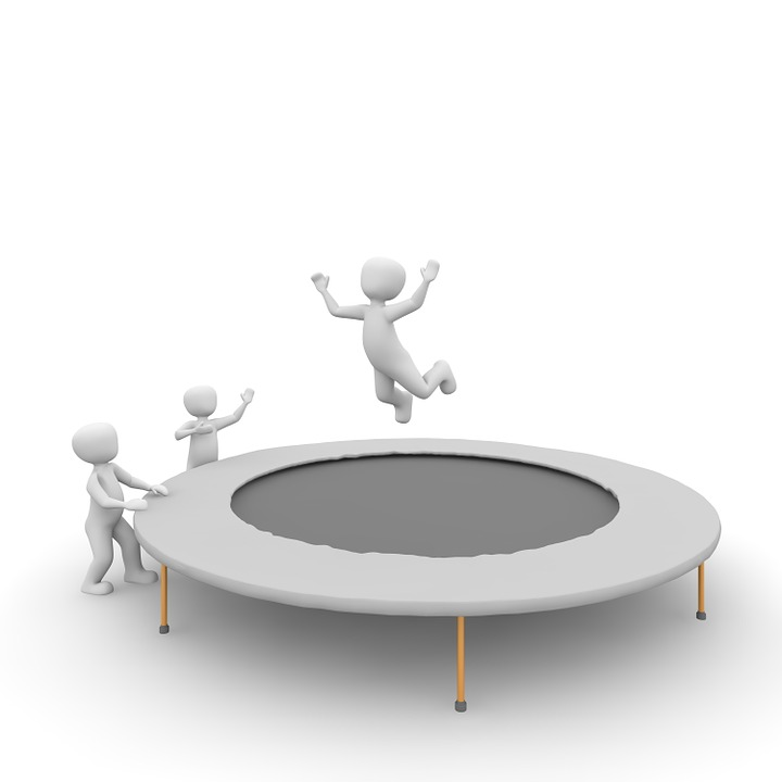 More than Jumping Up and Down: The Springing Benefits of Trampoline Exercises