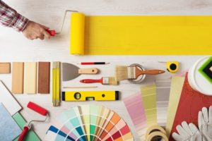 Things That Will Help in Choosing A Master Painter tools
