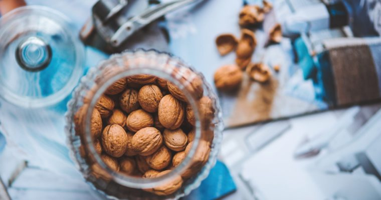 How Walnuts Help Promote Better Health