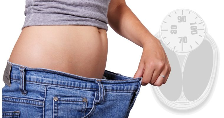 Four Weight Loss Solutions for Those Who Have Tried Everything