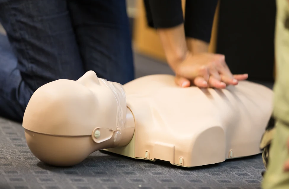 Here's Why You Need to Learn CPR