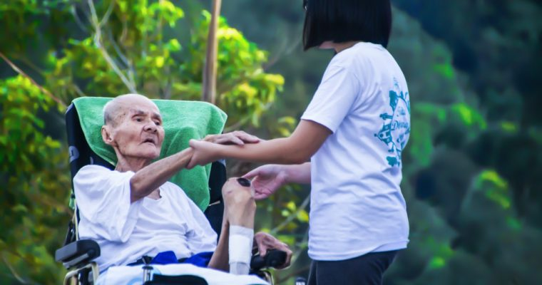 A Simple Solution for Decreasing Family Caregiver Stress
