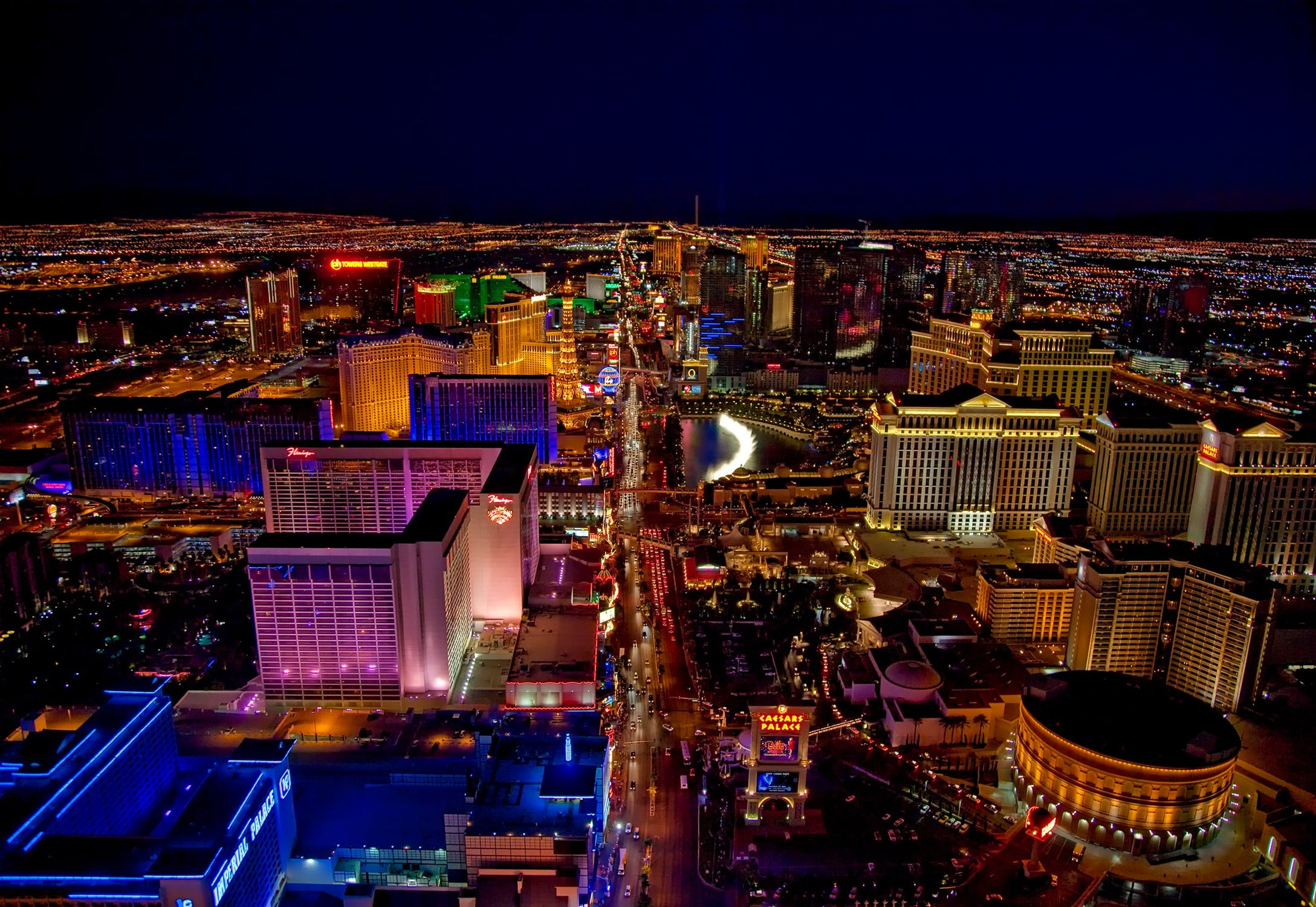 The Most Talked About Casinos to Travel To