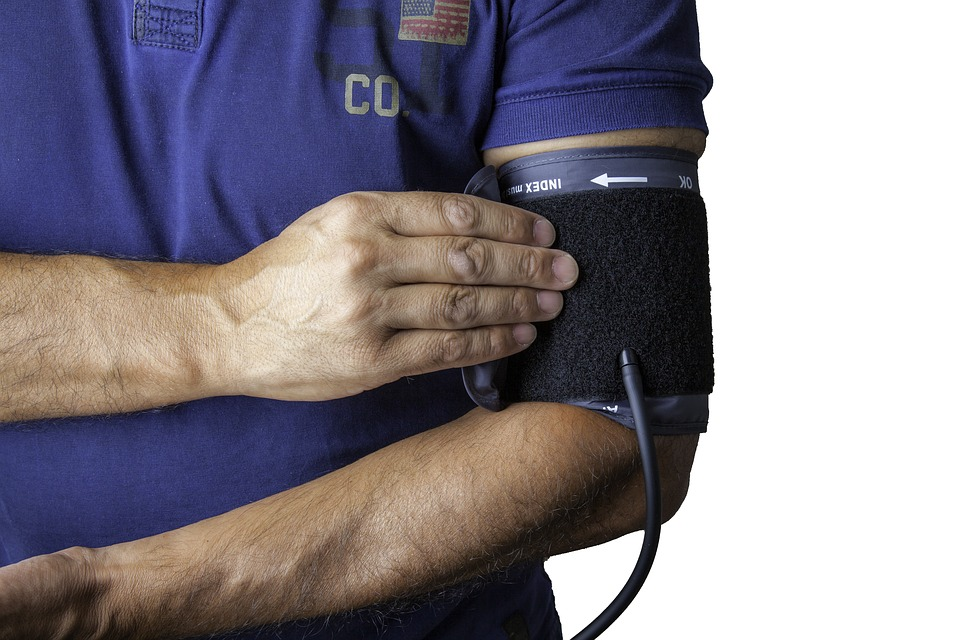 Keep Your Blood Pressure Under Control with the Best Apps for Managing Hypertension
