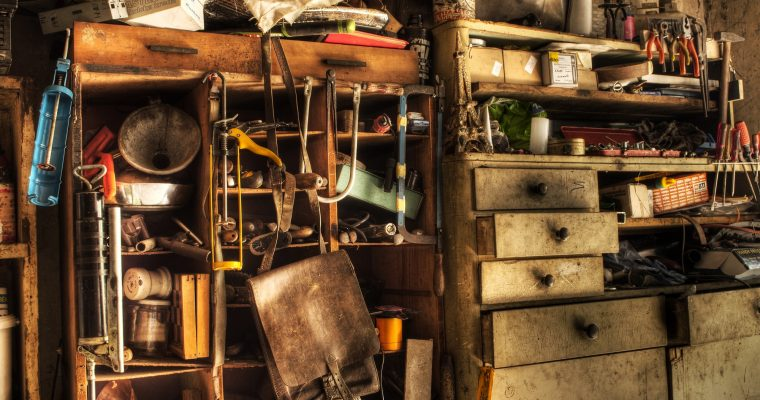 Letting Go: How to Finally Stop Hoarding for Good