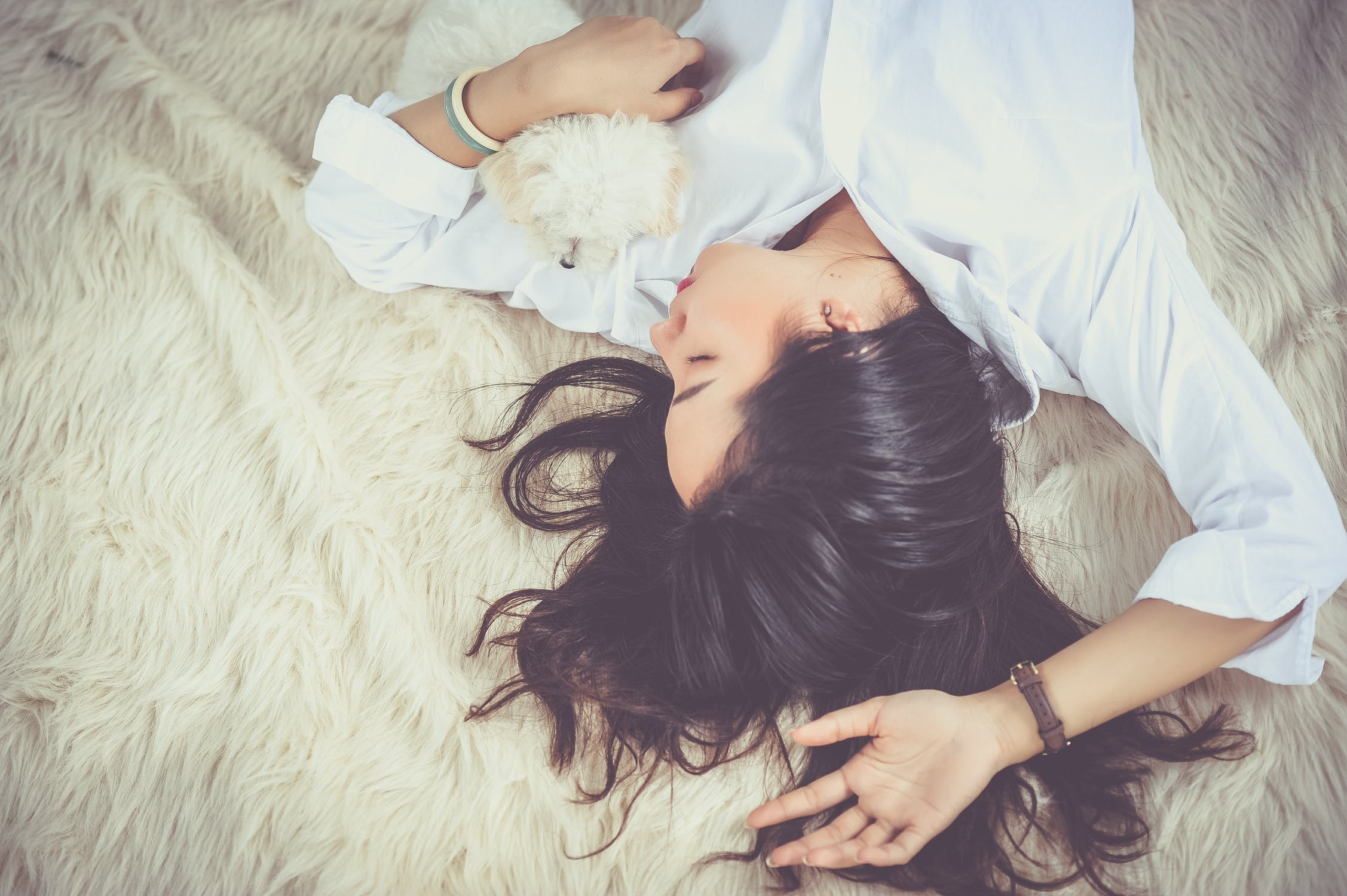 Getting the Rest You Need: Can CBD Be Used to Treat Insomnia?