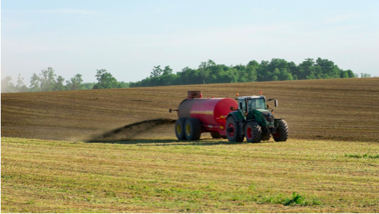 Why Better Fertilizer is Essential for Combatting Climate Change