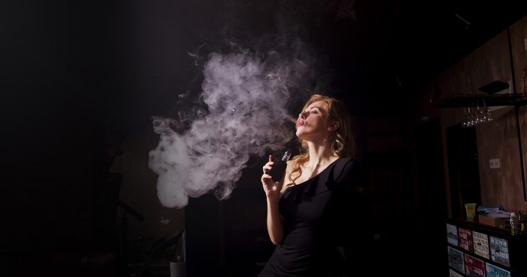 6 Reasons: Vaping is less harmful than conventional smoking