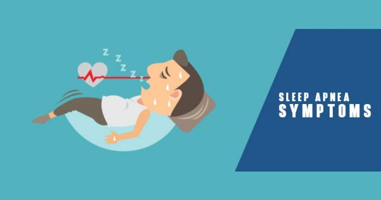 5 Natural Treatments for Sleep Apnea Symptoms
