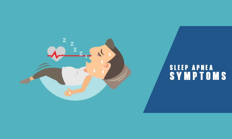 5 Natural Treatments for Sleep Apnea Symptoms