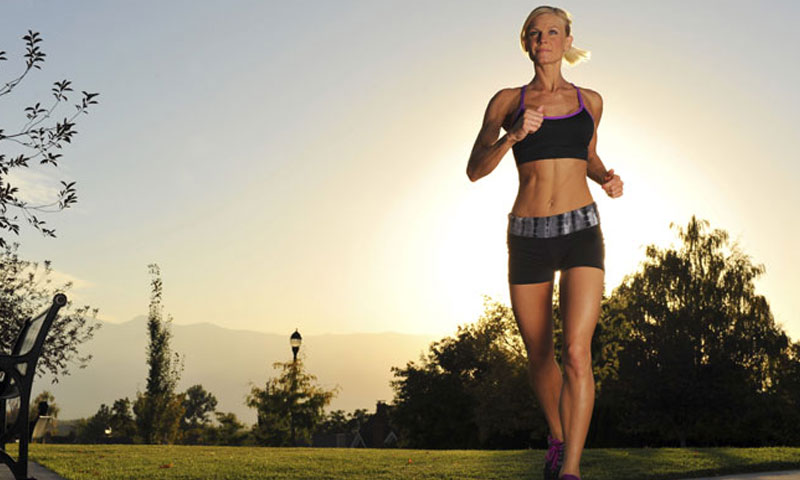 Tips for staying fit and healthy