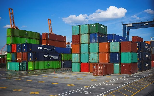 Your One Stop For Shipping Container Solutions