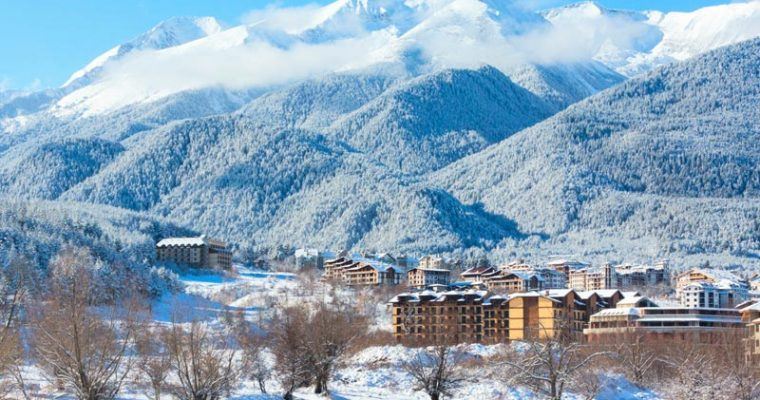 Bansko – A Pearl In The Mountain's Crown