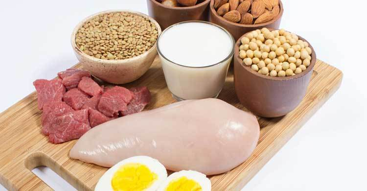 How to Include More Protein in Your Diet