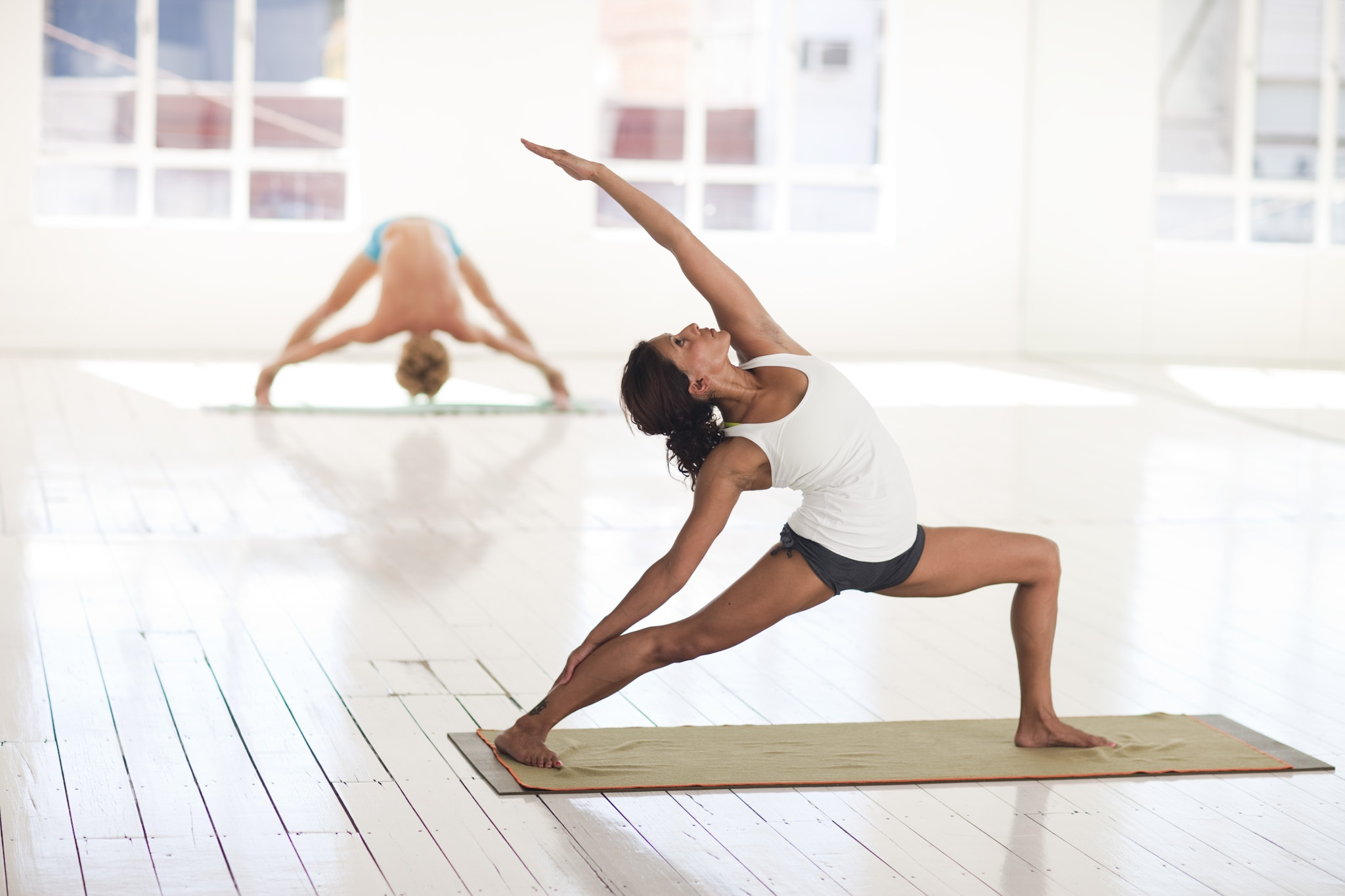 4 Ways Yoga Can Improve Your Health