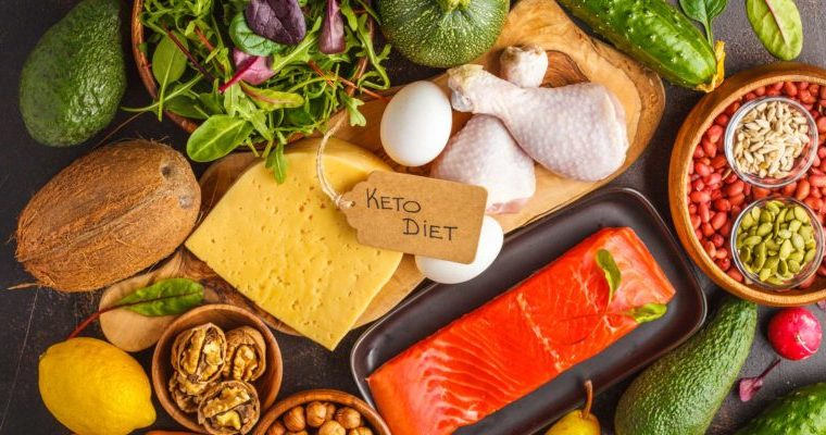 What To Look For When Buying Keto Diet Supplements?