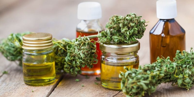 What Are CBD Flowers? Here's What You Need To Know