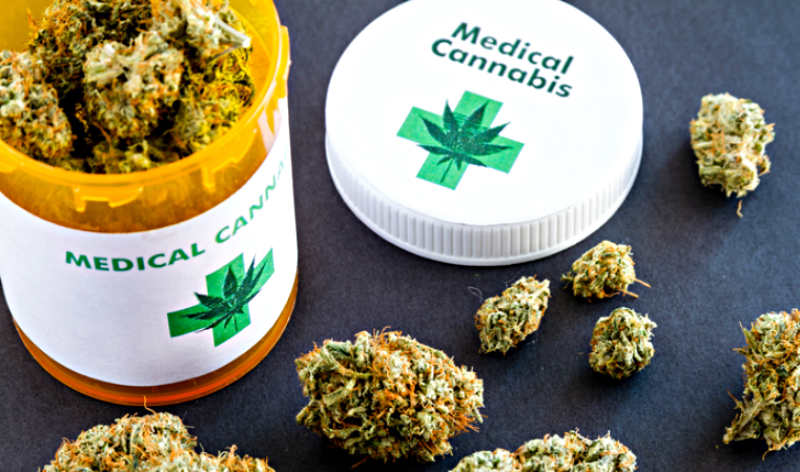 Why Are Patients Choosing Medical Marijuana Over Benzos?