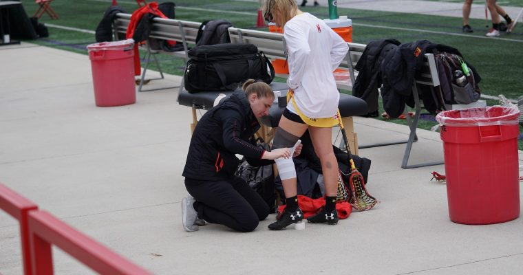 12 Ways You Can Prevent Sport Injury