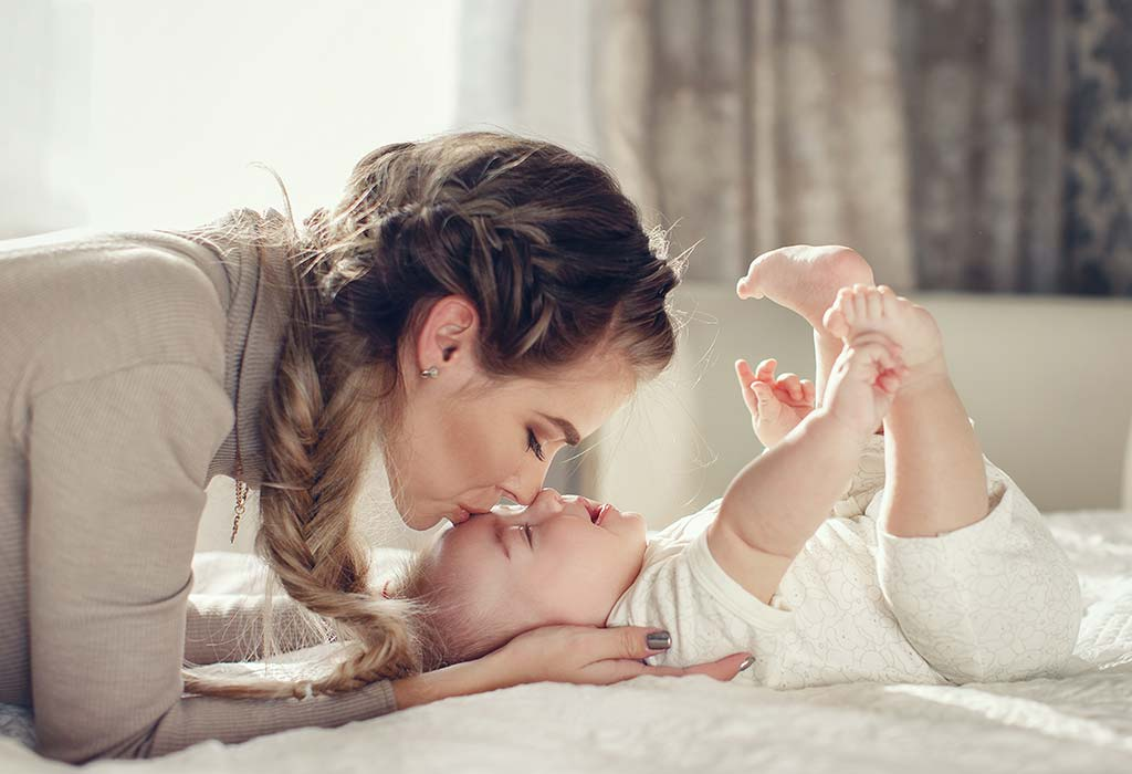Why So Many Mothers are Making the Switch to Organic Baby Products