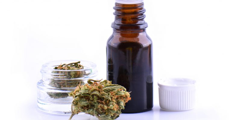CBD: What Are The Health Benefits