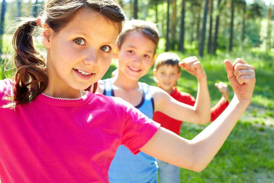 How to Keep Your Children Healthy