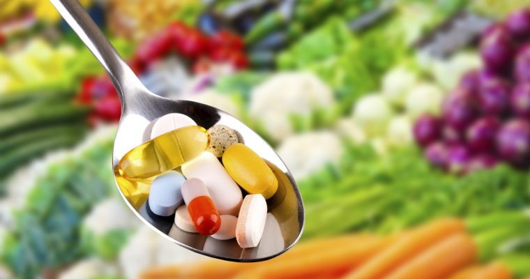 Health Benefits of Daily Supplements