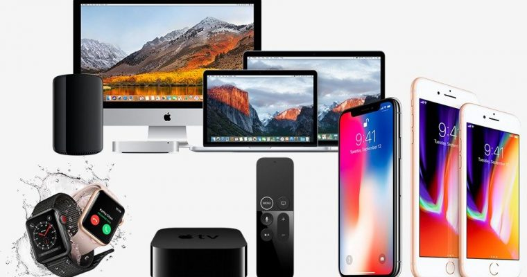 Random Facts About Apple Products
