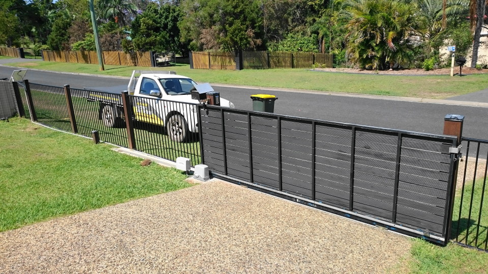 Benefits Of Solar Gate Openers