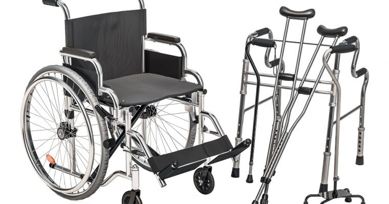 Want to get the best Mobility Aids? Here are a few things You should Know.