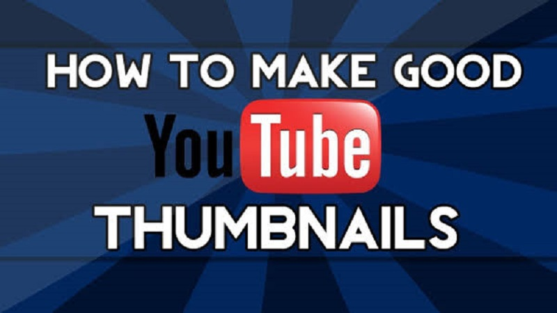 Your YouTube thumbnails can make or break your channel