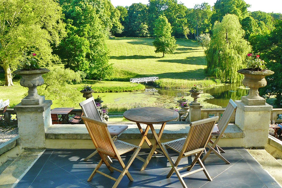 How to Transform Your Patio from Ordinary to Extraordinary?