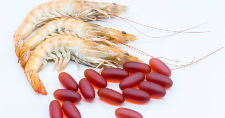What Are the Benefits of Krill Oil?