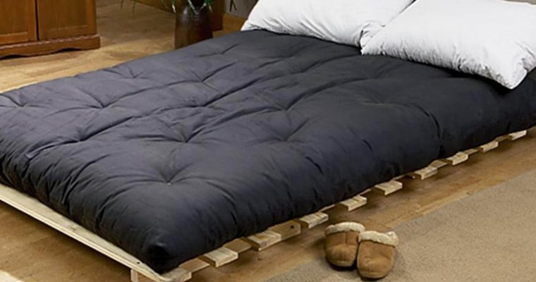 Reasons Why Sleeping on a Minimalist Futon is the Best Bed You Will Ever Have