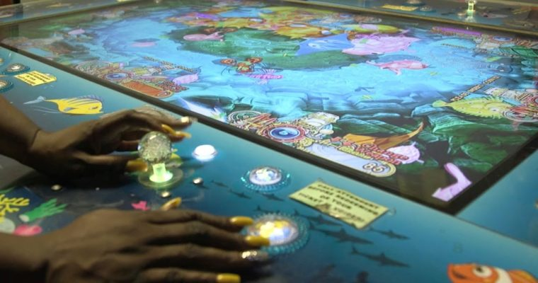 ONLINE CASINO – THE NEW GAMING TREND!