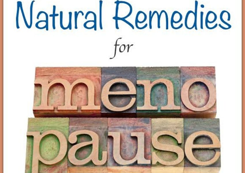 Woman Concerns: How to get through Menopause