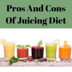pros and cons of juicing