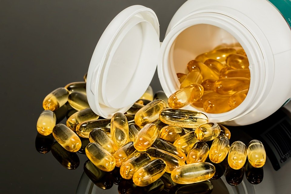 The Health Benefits of Natural Supplements