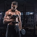 building biceps tips