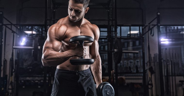 5 Exercises to Build Big Arms (Fast)