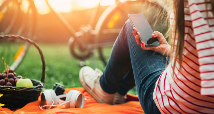 5 Great Ways to Spend Your 'Me-Time'
