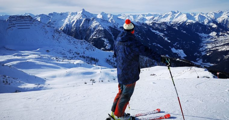 7 Best Ski Resorts in South America