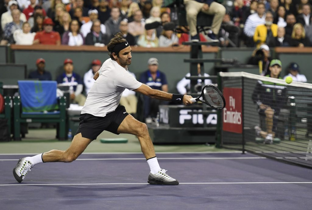 How Roger Federer Has Defied Age and Stayed On Top