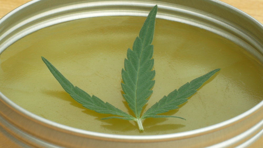 Benefits Of Using Natural CBD Ointment After an Injury