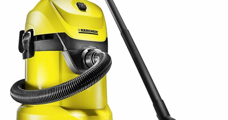 Search for a New Vacuum Cleaner