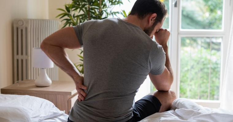 How long does it take for CBD oil to work on sciatica?