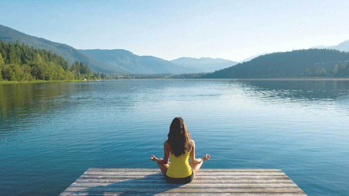 3 Simple and Effective Natural Ways to Reduce Stress